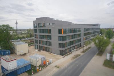 EVES Immobilienverwaltung GmbH, Braunschweig